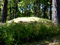 Effigy Mound